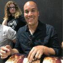 SDCC Comic Con 2017 - Coby Bell poster signing.jpg