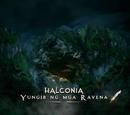 Halconia