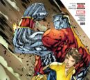 X-Men: Gold Vol 2 9