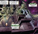 Skrull Pantheon (Earth-616)