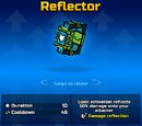 Reflector