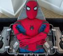 Spider-Man Uniform (Marvel Cinematic Universe)