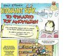 Ιστορία: Το Φυλαχτό του Αμούνδσεν