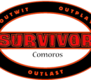 Survivor: Comoros