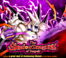 The Shadow Dragons of Despair