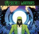 Secret Warriors Vol 2 5
