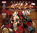 Deadpool Kills the Marvel Universe Again Vol 1 3