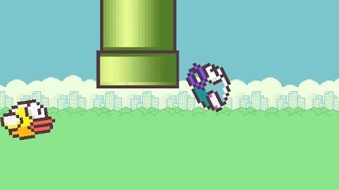 Flappy Bird/MabsKMK's version