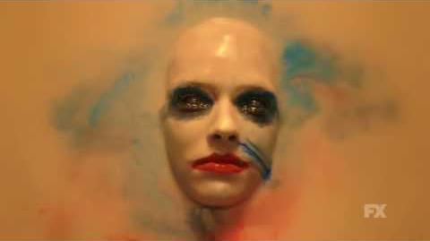 "American Horror Story Cult Teaser 16 - ""Floating"""
