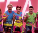 Hi-5 House Series 3, Episode 25 (Cooperation and communication)