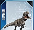 Majungasaurus/JW: TG