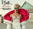 Beautiful Trauma (album)