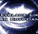 Beyblade: G-Revolution Episodes