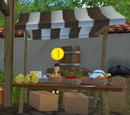 Gårdsbutik