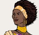 Lady Ranja