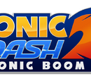 Sonic Dash 2: Sonic Boom images