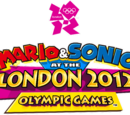 Mario & Sonic at the London 2012 Olympic Games images