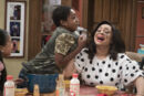 Raven's Home - 1x04 - The Bearer of Dad News - Photography - Booker and Raven.jpg