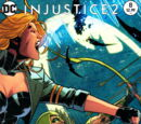 Injustice 2 Vol 1 8