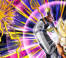 Guidance of Time Super Saiyan Trunks (Xeno)