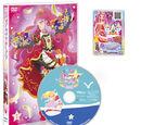 Aikatsu Stars! Franchise DVD and BD Releases/2nd Season/DVD