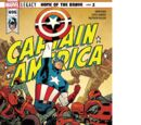 Captain America Vol 1 695