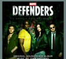 The Defenders: Original Soundtrack Album