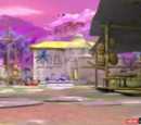 Sonic Boom World (alternate dimension)
