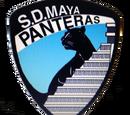 S.D Maya Panteras