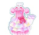 Ciao 40th Anniversary Coord