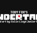 Toby Fox's Undertale (Disney animated film)