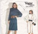Vogue 1086 B