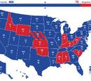 United States presidential election, 2020 (Kanye's America)