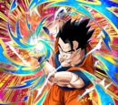 Completed Power Ultimate Gohan