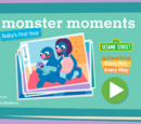 Monster Moments: Baby's First Year/Gallery