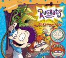 Rugrats: All Growed-Up (video game)