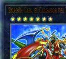 Dragón Gaia, el Cargador del Trueno