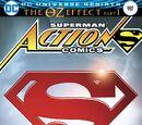 Action Comics Vol 1 987