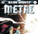 Dark Nights: Metal Vol 1 2