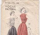 Vogue 7110 C