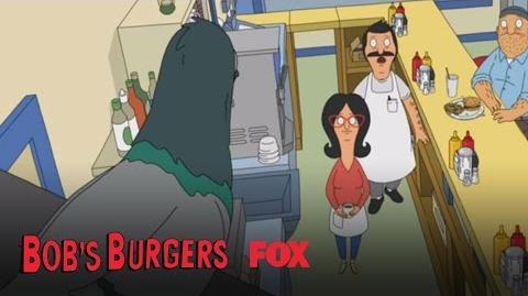 Scaredy Cat Season 6 Ep. 11 BOB'S BURGERS