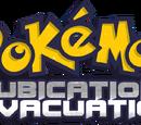 Pokémon Ubication Evacuation