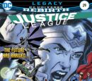 Justice League Vol 3 29