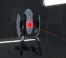 Aperture Science Turret