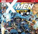 X-Men: Gold Vol 2 13