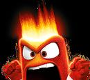 Воплощение гнева