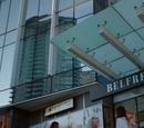 Belfrey Towers