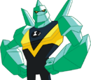Diamondhead/Reboot/Gallery