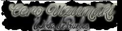 Wiki Cero Uzumaki Pruebas