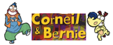 Corneil and Bernie Wiki